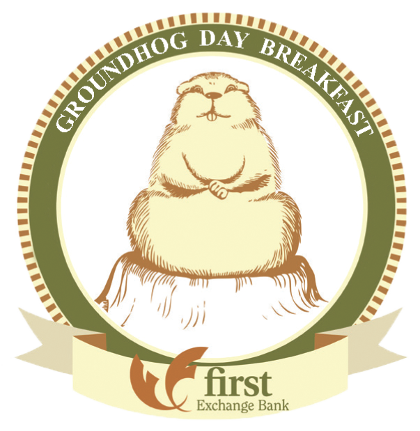 21st Annual Groundhog Day Breakfast